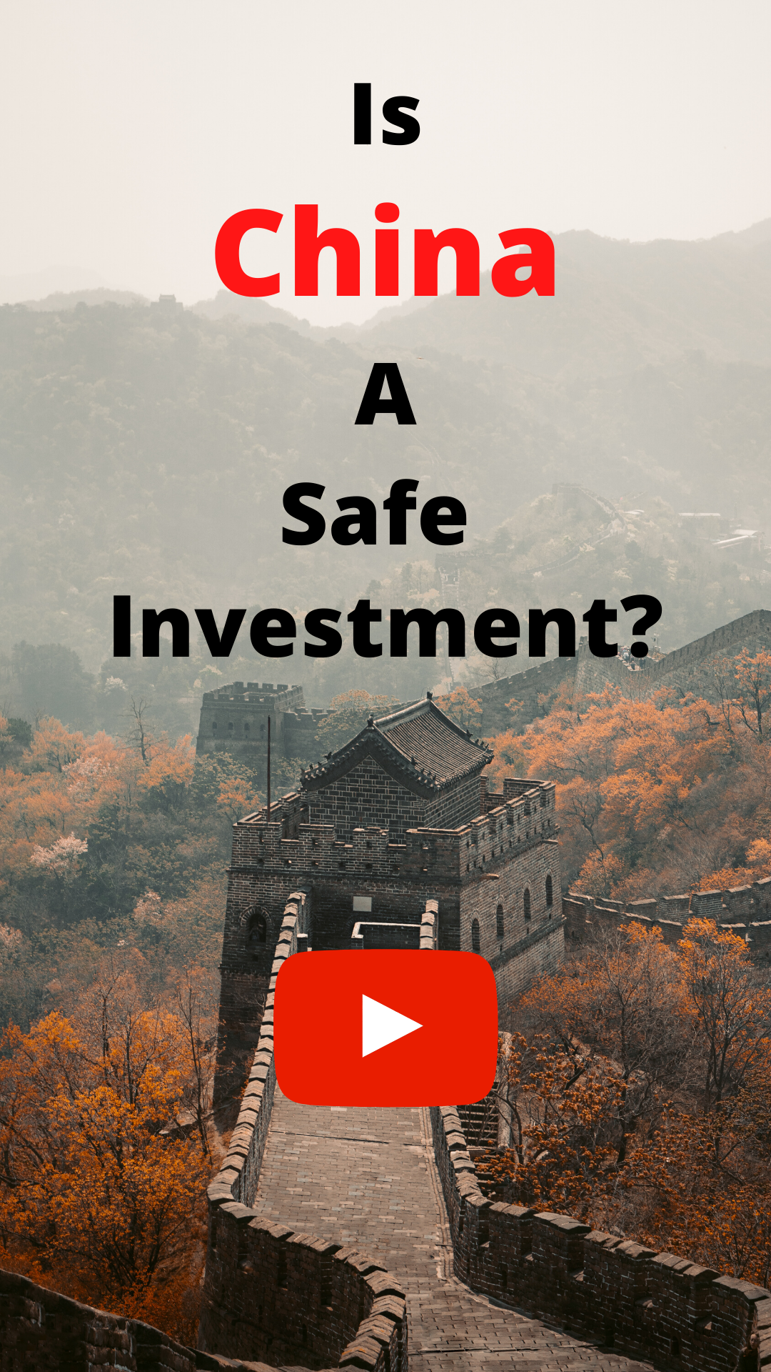(Youtube) Are Chinese Companies Worth The Risk? in 2020