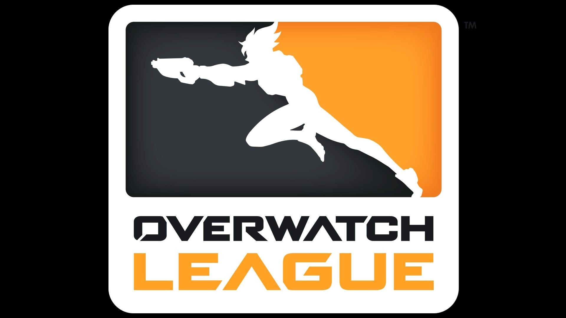 Overwatch League Logo Gaming Is Life In 2018 Overwatch Video