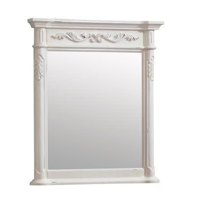 Avanity Provence Bathroom Vanity Mirror Framed Mirror Wall