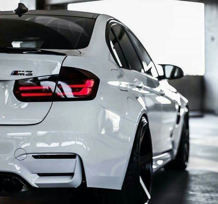 Cool BMW 2017- awesome Repin BMW F80 M3 Find out how to get your BMW ...