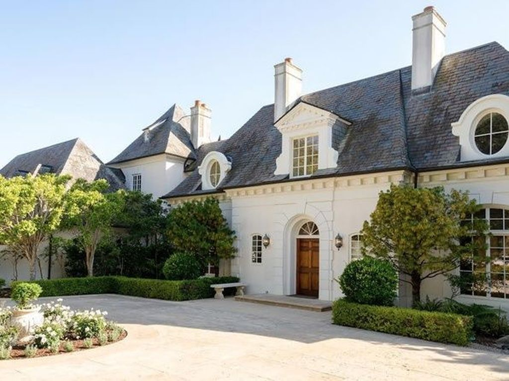 Photo of 30+ Awesome French Country Exterior Design Ideas For Home – COODECOR