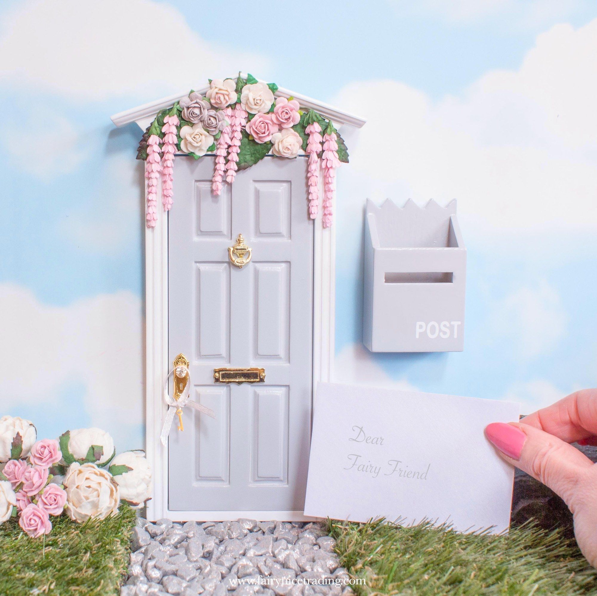 Cleaning Fairy Accessory Set Fairy Door Accessories Fairy Doors Cleaning