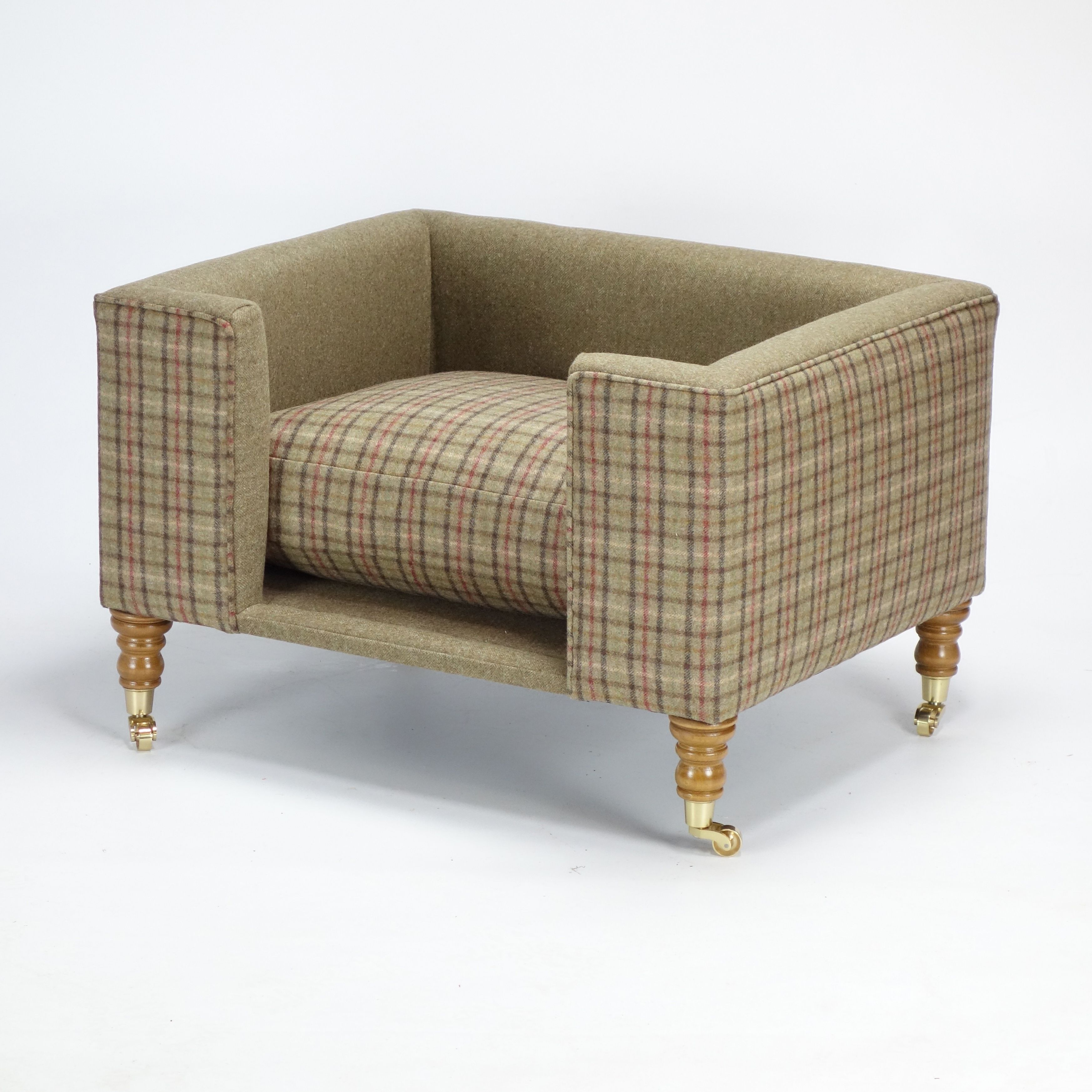 Pin by The Fabulous Dog Bed Company on The Woburn Luxury