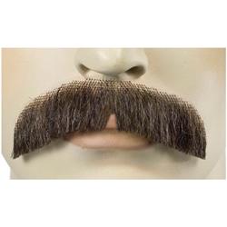 Human Hair Downturn Mustache Fake Mustaches Human Hair Mustache