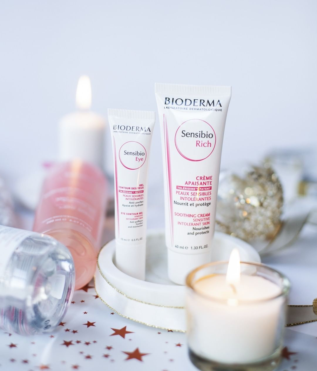 Bioderma Gift Guide On The Hunt For Another Stocking Filler