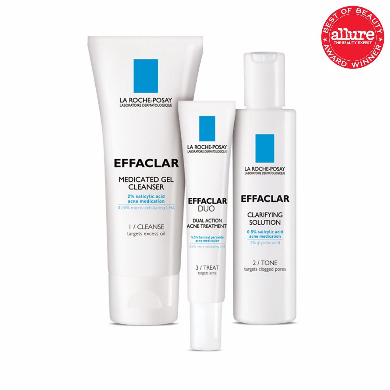 These Are Allure S Best Of Beauty 2016 Winners Skin Cleanser Products Skin Care Gel Cleanser