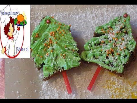 Youtube Christmas Tree Cake Tree Cakes Avocado Toast