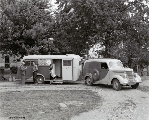 Vintage Shots From Days Gone By Page 4017 The H A M B Auto