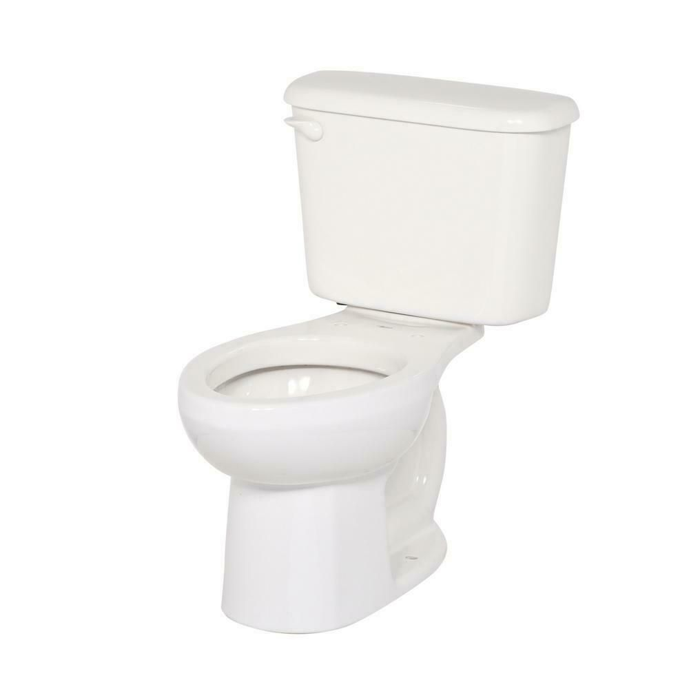 American Standard Colony 10 2 Piece Elongated Toilet White Pick Up Only Toilets Ideas Of Toilets Toilets Toilet Toto Toilet Kohler Toilet American standard rear outlet toilet