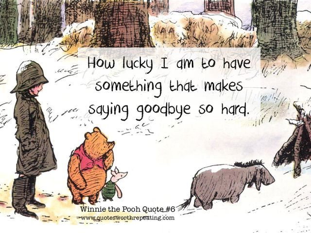 Pin By Cynthia Martin On O Bother Pinterest Winnie The Pooh