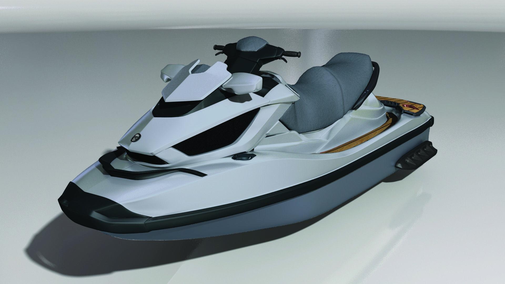 Pin on jetski and yacht