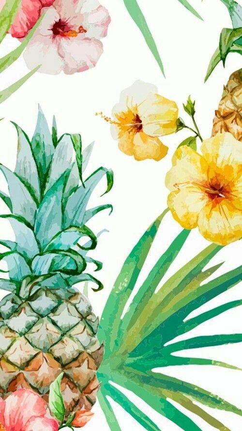 Tropical Wallpaper Iphone Wallpapers Pineapple Wallpaper Tropical Wallpaper Iphone Wallpaper