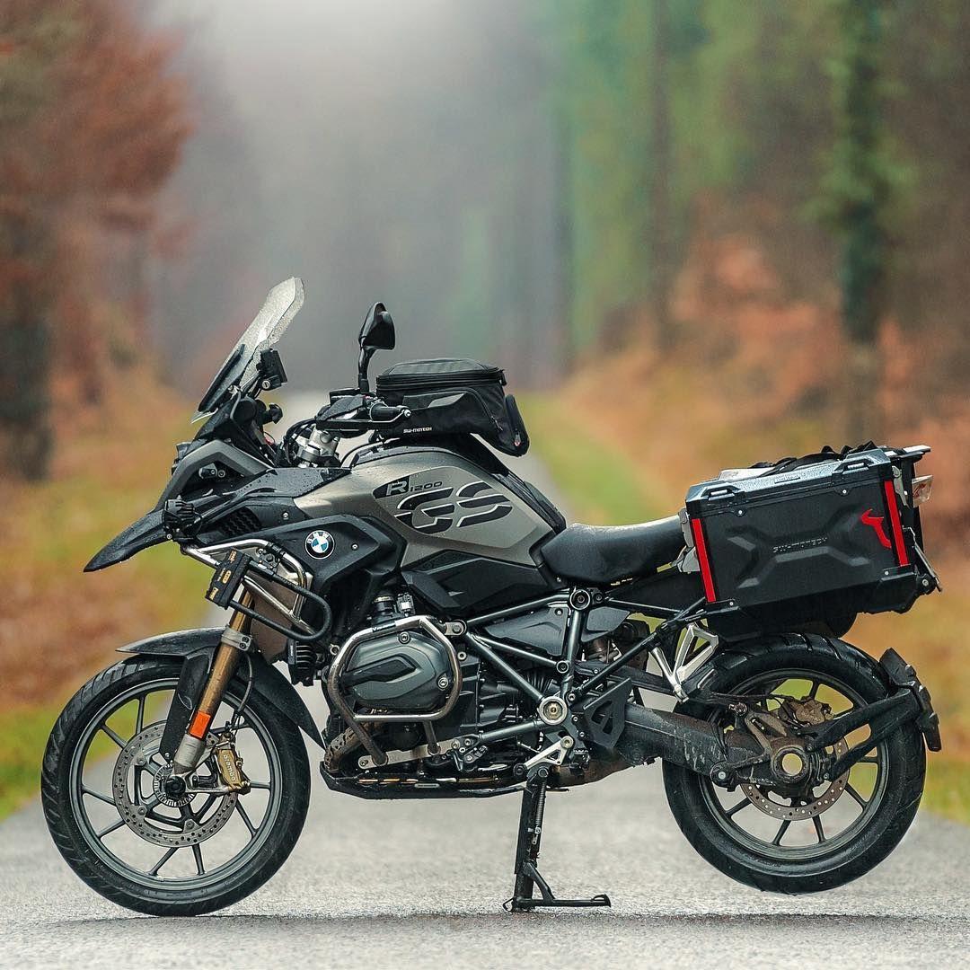 Sw Motech On Instagram Fully Equipped Or Standard Bike How Do