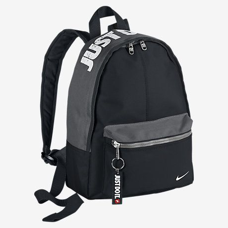 mudo cinta Propiedad  The Nike Classic Kids' Backpack. | Classic backpack, Nike bags, Stylish  backpacks