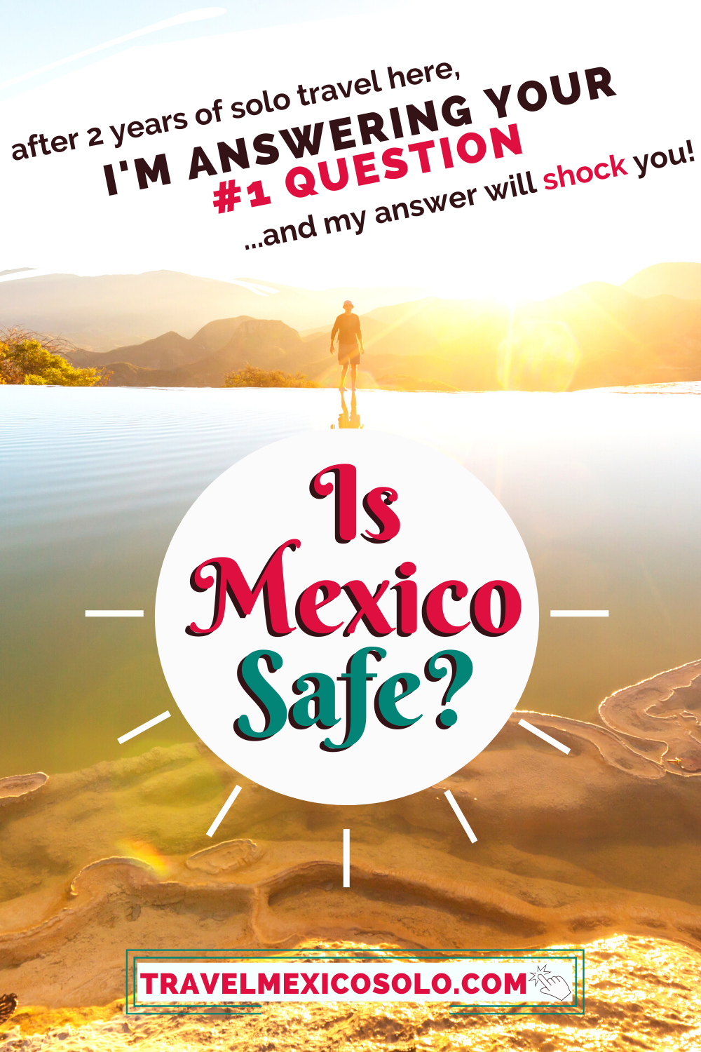 Is Solo Female Travel in Mexico SAFE? If I had a peso for ...