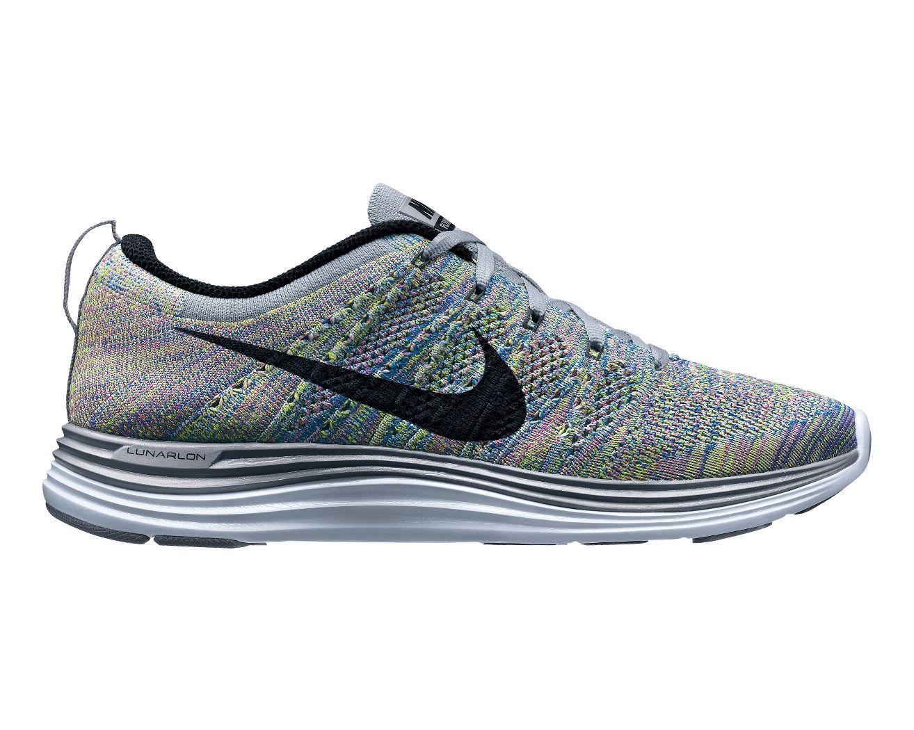 wholesale dealer c05b0 a1f5e Womens Nike Flyknit Lunar1+ Running Shoe at Road Runner Sports