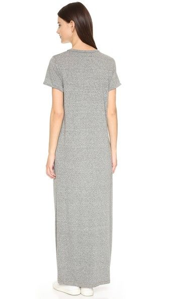 Current/Elliott The Maxi Tee Dress