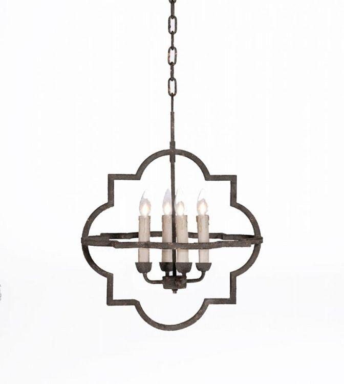 Black iron chandelier:17 Best images about Lighting on PinterestIslands Pendant,Lighting