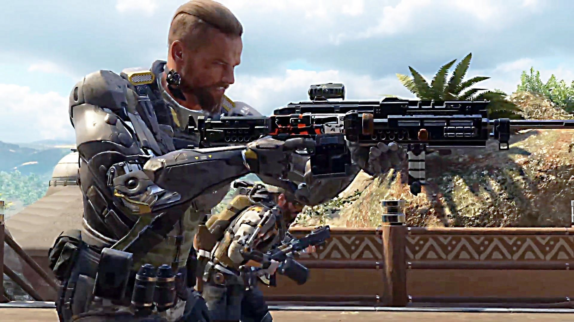 Call of Duty Black Ops 3 Gameplay Walkthrough Part 1 HD | Call of ...