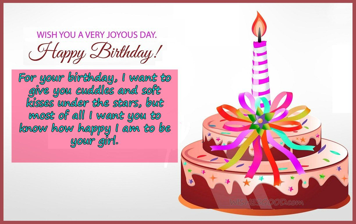 Happy Birthday Images For Him Birthday Wishes For