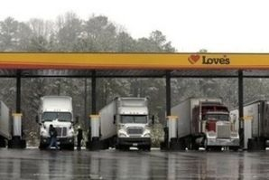 Trucking Groups Make Push for Federal Law on Dr...
