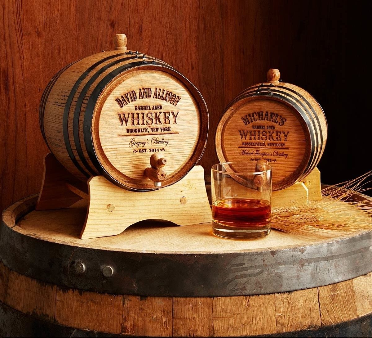 best whiskey to gift your dad