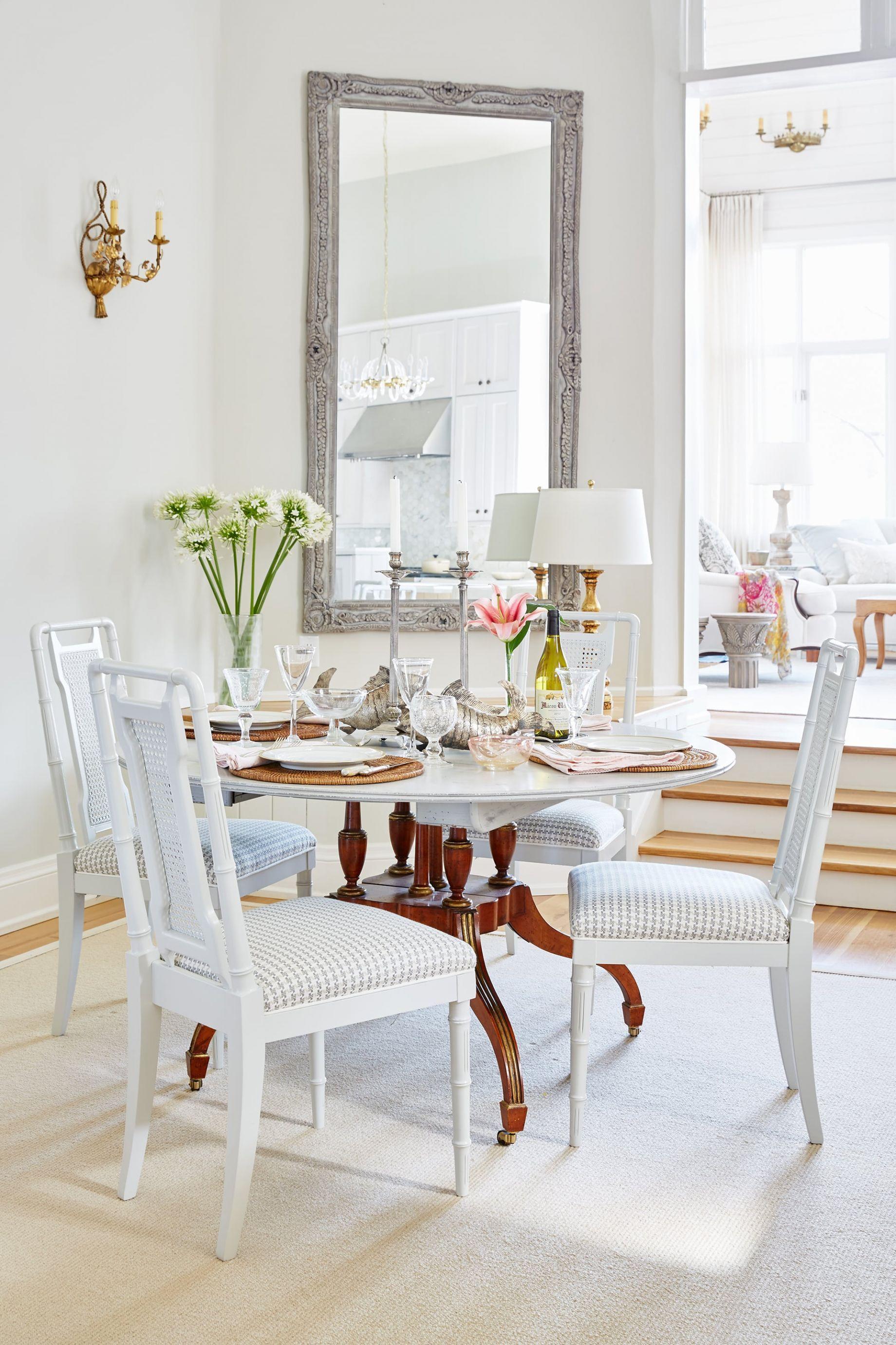 Glenlily Country House обеденный стол Дизайн, Стол