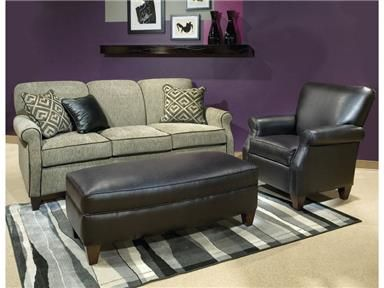 Shop For Marshfield Furniture Carson Apartment Sofa 2451 35 And