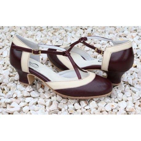 chaussure de balboa lindy hop vintage shoes pinterest lindy hop and vintage. Black Bedroom Furniture Sets. Home Design Ideas