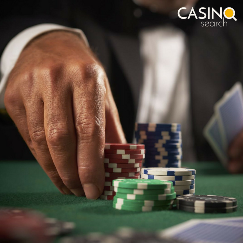 Do you know what have Blackjack and Poker similar? 2️⃣1️⃣