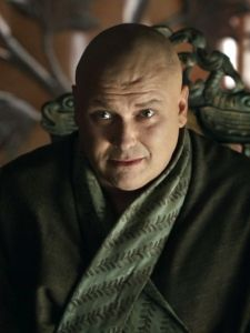 Lord Varys Game Of Thrones I Serve The Realm Someone Must