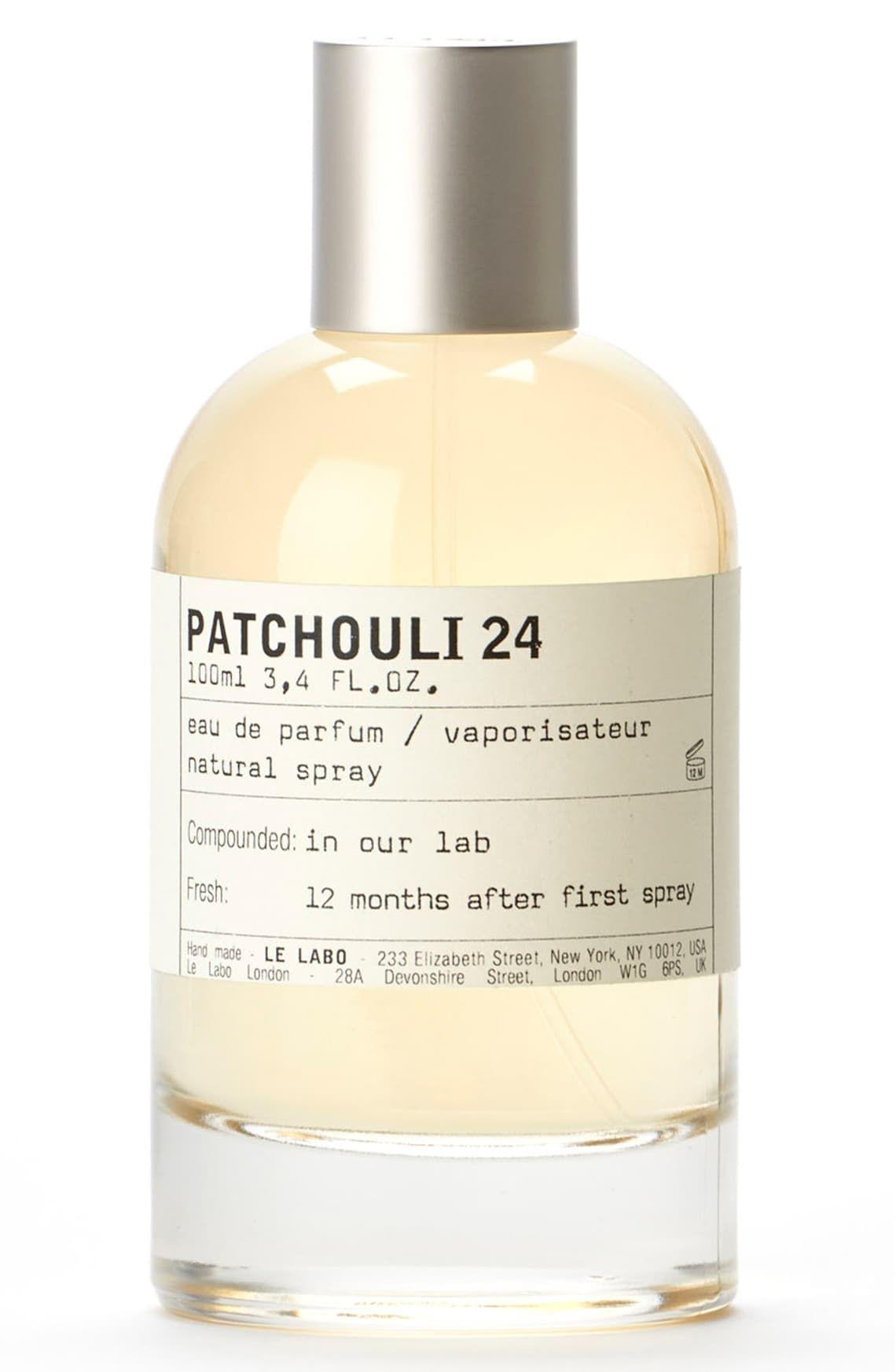 шок парфюм 24