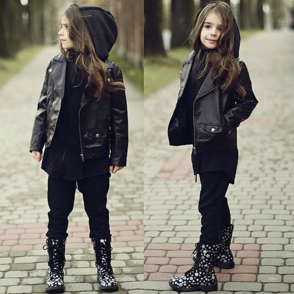 30 Fashionista Toddlers Who Dress Better Than You On Your ...