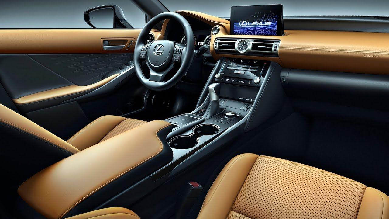 Lexus in 2020 Lexus, Sports sedan, Rear wheel drive