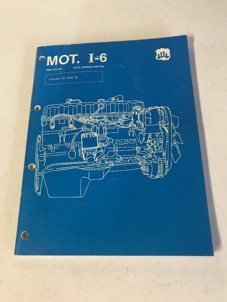 4 0 6 Cylinder Engine Schematic