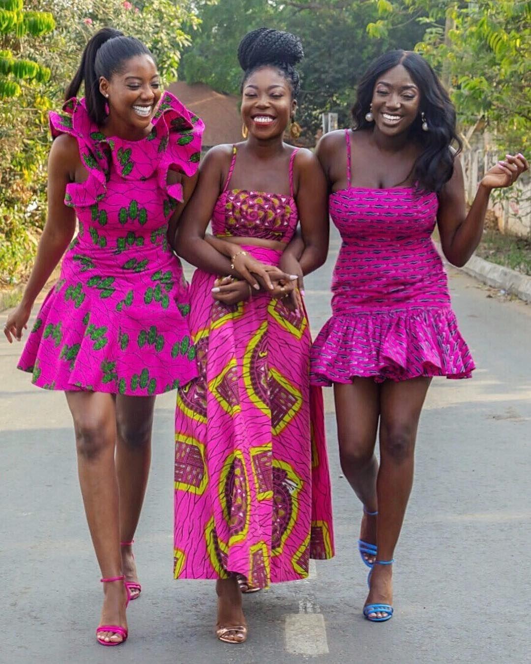 Pin de cynara mcintosh en African wear | Pinterest | Africanos, Moda ...