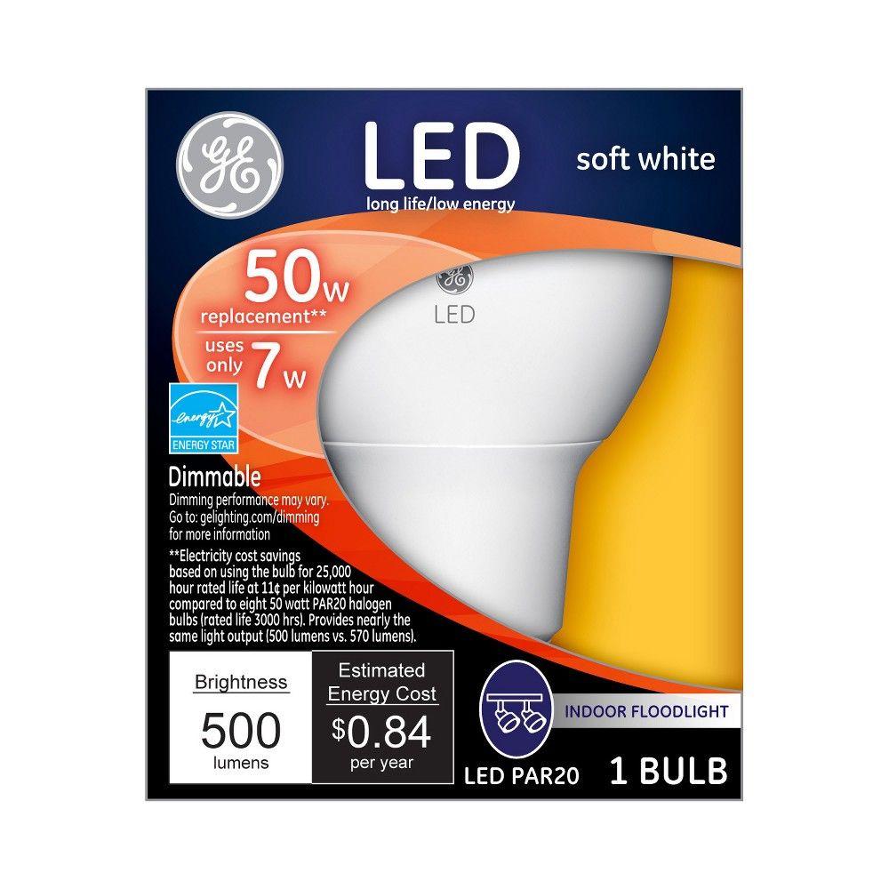 Ge Bright White Led Light Bulbs Offer Outstanding Energy