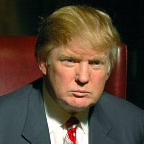 Donald [the bad hairdo] Trump, a great symbol of the arrogance of American corporatists.  The real secret to his questionable business success.  Inherit it from your father!