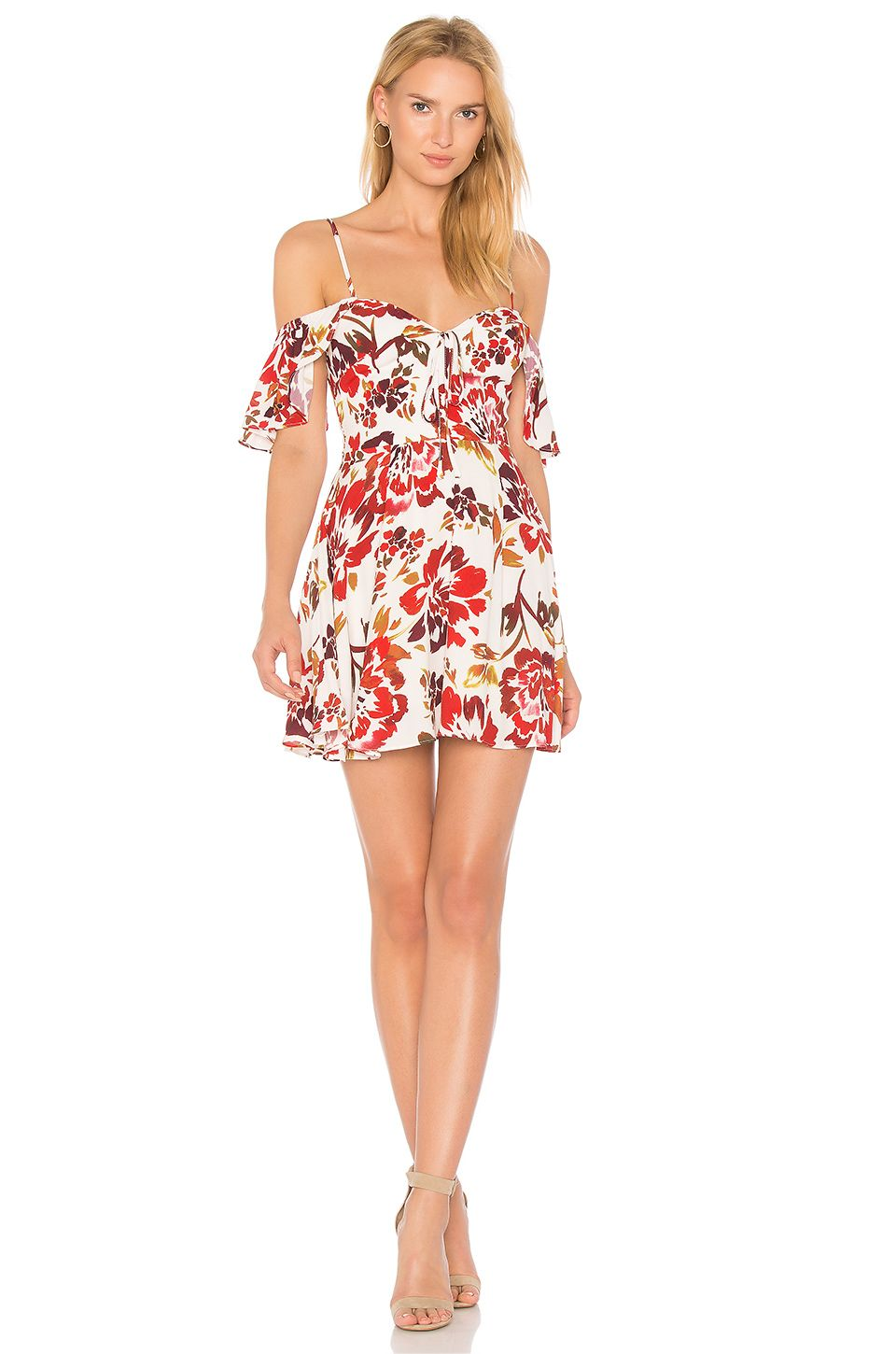 Lovers Friends All Over Dress In Day Floral Revolve Ropa De Moda Moda Ropa 2020 popular 1 trends in women's clothing with svoryxiu floral dress and 1. pinterest