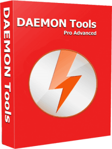 DAEMON Tools Pro 8.1.1.0666 Full Crack And Serial Key {Latest} Free Download