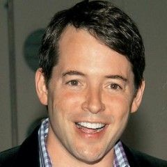 Matthew Broderick Matthew Broderick Biloxi Blues Hot Actors