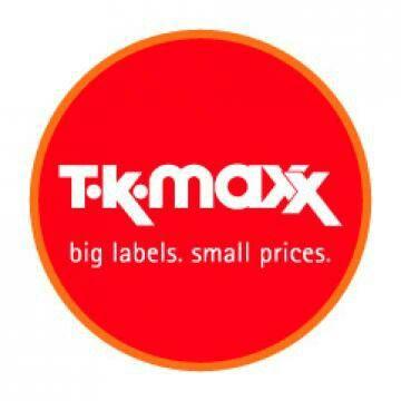 Tk maxx Gutscheine und homeartikel und dekokram  Da gibs auch sehr viele schoene Home-schnickschnacksachen