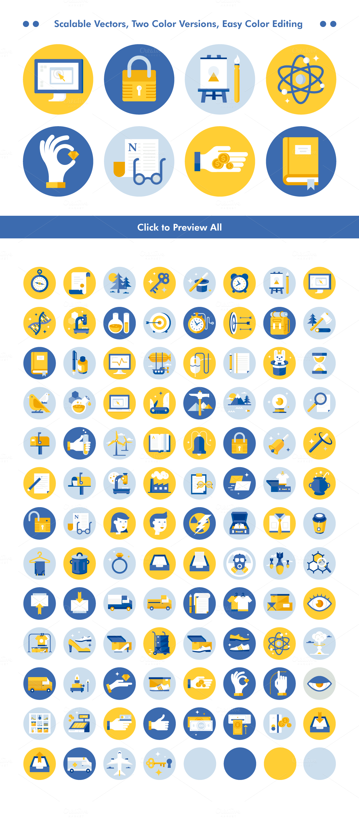 Spots 100 Spotty Colorful Icons Icon All Icon Icon Files