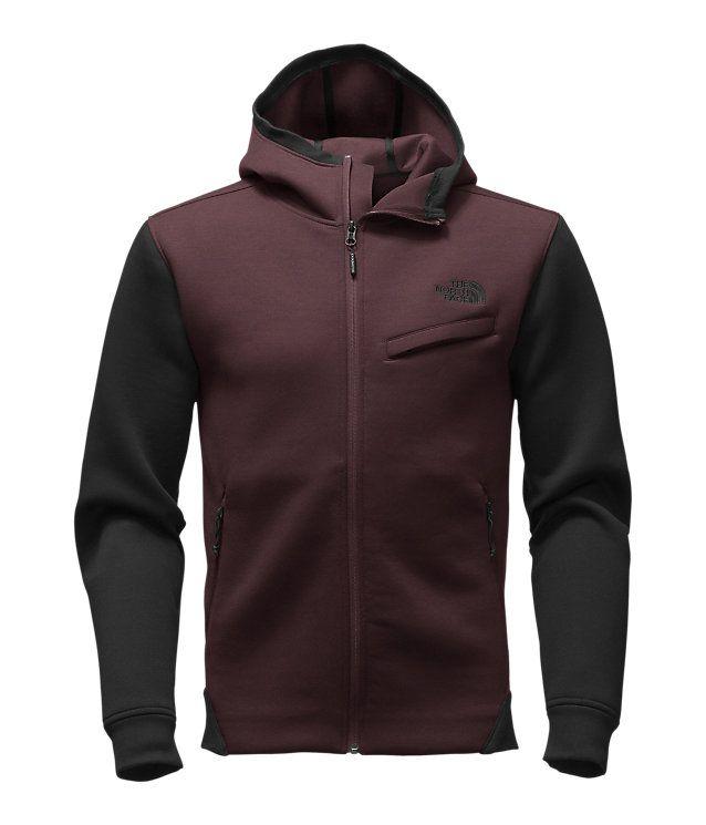 ec9e22de4fa73 Men s thermal 3d full zip hoodie