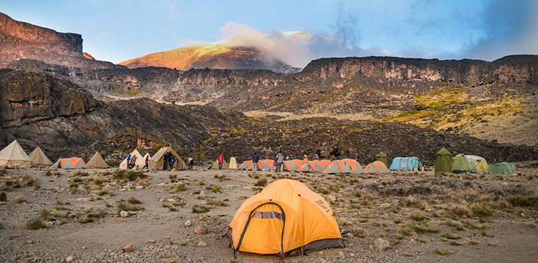 Get To Know How Much You Can Spend On Kilimanjaro Hiking 2020