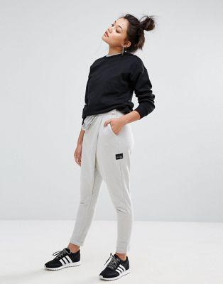 adidas Originals EQT Drop Crotch Sweat Pants | Thinspiration