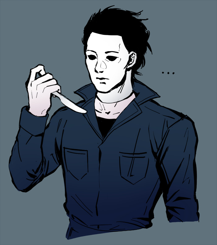 Pin By On Michael Myers Strange Things Michael Myers Michael Myers Halloween Horror Movies Funny