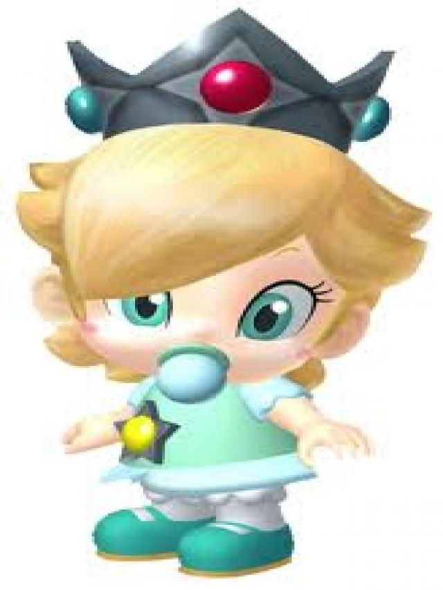 mario - Bebe Mario