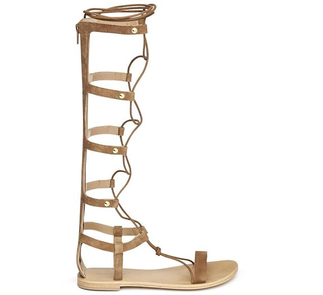 992bde8e095c These 30 must-have sandals will rock your wardrobe all summer long