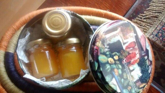 Mermeladas frutas exoticas Valentina Gourmet